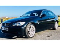 BMW 320D SE immaculate condition