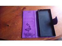 Sony Xperia XA1 Ultra Mobile Phone Cover Case