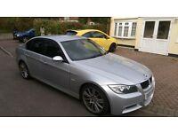 BMW 325i M sport 2.5l