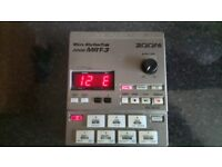 ZOOM Micro RhythmTrak MRT-3