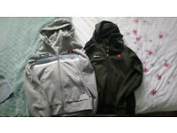 For sale ellesse hoodys