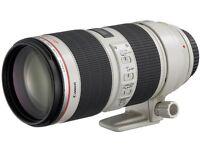 Canon EF 70-200 mm f/4.0 L USM Lens