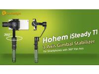Hohem iSteady T1 SmartPhone Stabilizer