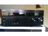 Sony STR-DN 1040 amplifier / sound processor