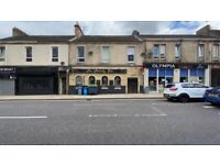 1 Bedroom Flat for Rent Caledonian Road, CENTRAL Wishaw, ML2 8AR @ £350 PCM