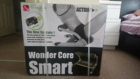 Wonder Core Smart fitness trainer 6 in 1