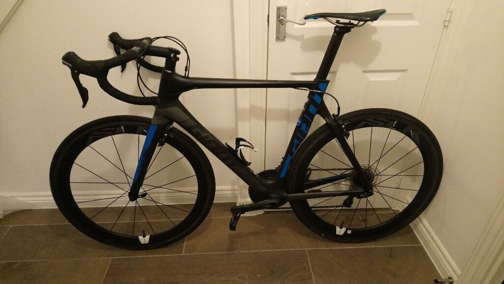 8b1aa625310 Giant Propel Advanced Pro 2 2017 | in Portslade, East Sussex | Gumtree