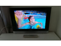 "TV Wharfedale 19"" LCD HD Freeview"