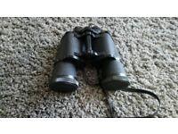 Prinz 10 x 50 binoculars