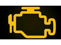 Mobile car diagnostic/code reader /clearer