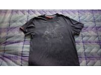 T-shirt Superdy size l