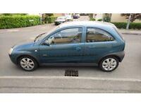 Vauxhall Corsa SXI 16v 1.2 3dr