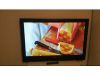 TV Plasma Phillips 42 inches HD Ready Freeview