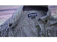 Lambretta long shirt size L