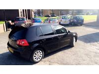 Volkswagen Golf 1.6 FSI Match 5dr