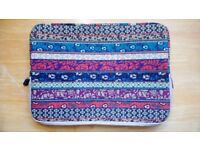 Plemo Bohemian 15.6 Inch Laptop Case (Used, very good condition)