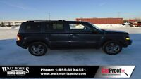 2015 Jeep PATRIOT HIGH ALTITUDE  LEATHER/ROOF, BLUETOOTH
