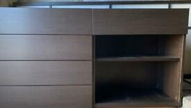 Lovely Tv Unit/Stand/Cabinet