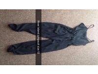 River island jumpsuit size 12
