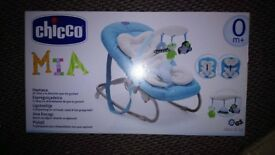 Chicco Mia Bouncing chair