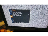 "LG 32"" TV - LCD flat screen for sale"
