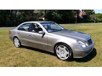 Mercedes-Benz (not BMW,AUDI or TOYOTA)