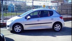 2010 Peugeot 207 1.4 verve