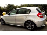 BMW 116i bargain!!