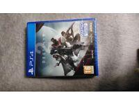 Destiny 2 PS4 / Playstation 4 Brand New & Sealed