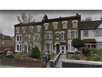 Bruce Grove, Tottenham N17. Modern & Spacious 2 bed Furnished Flat in Stunning Period Conversion