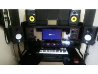 Recording, Mixing or Mastering (First Track FREE)