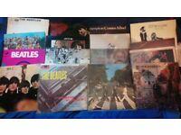 Beatles plus more