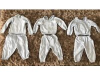 Bundle of boys clothes aged 12 - 18 months
