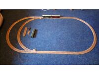 Train set tinplate marklin made in Germany