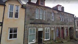Small 1 bed flat - Main Street - Douglas