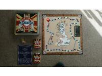 The Great British Trivia Quiz Board Game