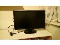 "Iiyama 24"" HD Widescreen Monitor 1080p"