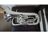 Besson Sovereign BE967 Euphonium.