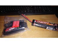 Traxxas Battery & Charger For Sale New