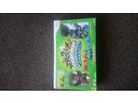 Skylanders New in box