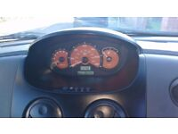 Chevrolet matiz 1.0 engine come with 12m mot full service history and bills car drive like new car