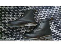 Dr Martens Safety Boot Size 11 UK