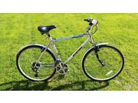 Gents light weight touring bike. Good Condition. St Helens/Rainhill