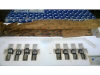 ford escort Mk 4 xr3i camshaft and tappets all in box