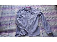 Long shirt Superdry size XL