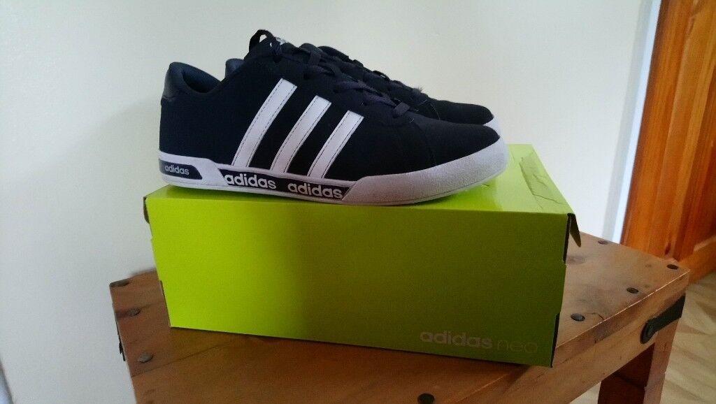 Adidas neo trainers | talla 5 neo 1/2 talla | 5cdb822 - hvorvikankobe.website