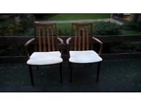 Vintage Carver Chairs