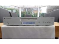 Cambridge Audio 640C V2.0 CD Player with remote
