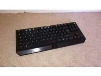 Razer Blackwidow Tournament Edition Mechanical Gaming Keyboard (Excellent Used Condition)