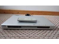 Silvercrest DVD player - BT8